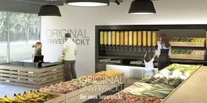 Startup vai abrir o primeiro supermercado sem embalagens da Alemanha
