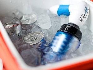 Gadget gela bebida em apenas 60 segundos