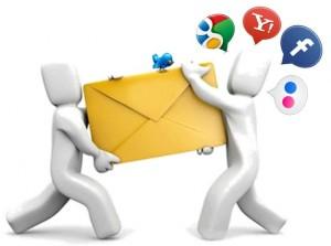 Automatize a forma de enviar e-mails