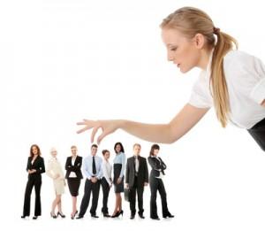 Dicas para recrutamento e seleção