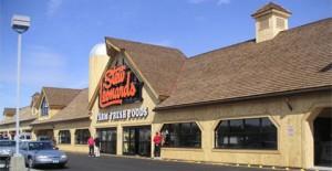 Supermercado era o preferido porque divertia os clientes