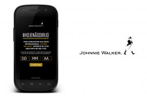 Johnnie Walker doa mais de 200 mil quilômetros a clientes brasileiros
