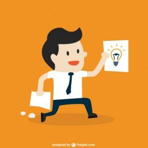 Crie um produto incrivelmente simples