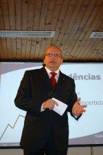 Claudio em palestra 32