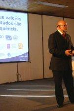 Claudio em palestra 5