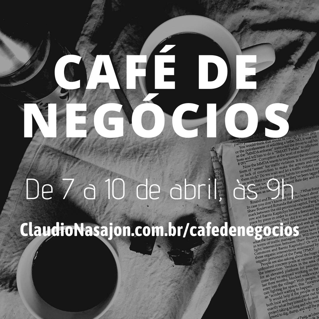 Café de Negcios